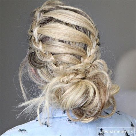vely low bun hairstyles foliver 20 lovely low bun hairstyles foliver 20 l