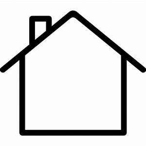 House Outline Vectors, Photos and PSD files | Free Download