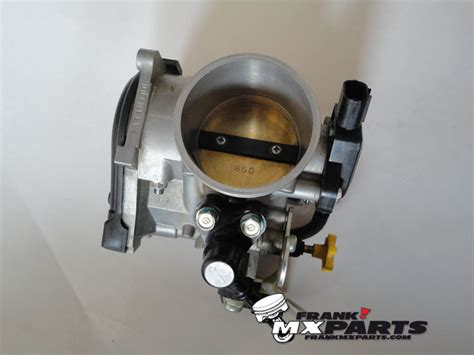 fuel injection throttle 2010 honda crf450r frank