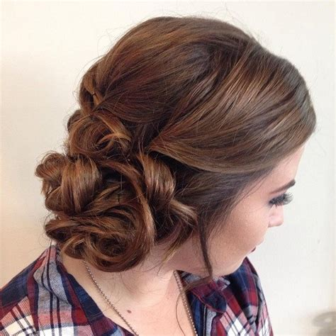 vely low bun hairstyles 20 lovely low bun hairstyles 20 l