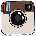 Icon Sticker Insta Ig Cool Logos Camera