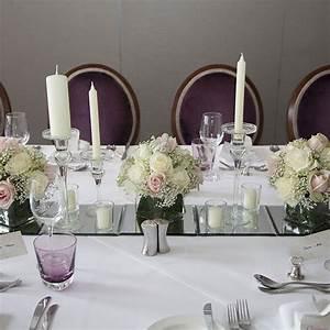 Decoration De Table De Mariage : id e et conseil de d coration de table de mariage marie ~ Melissatoandfro.com Idées de Décoration