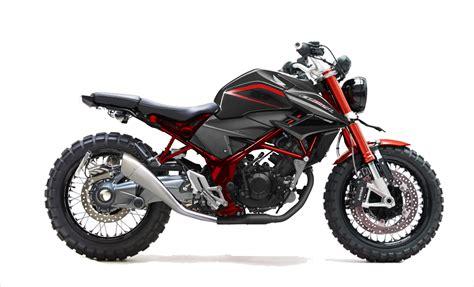 New Cb150r Modif by Honda Cb 150 R Modif Cafe Racer Hobbiesxstyle