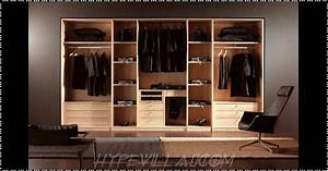 Interior design ideas bedroom wardrobe interior d for Interior design ideas for wardrobes in bedrooms