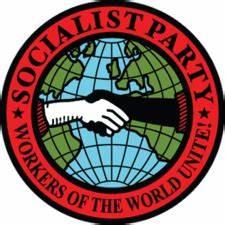 Socialist Party USA - Wikipedia