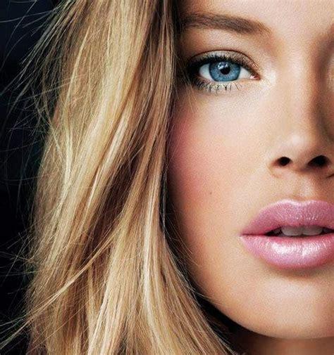 pretty pink lipstick makeup ideas  lovely women pretty designs