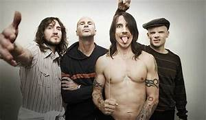 Exclusive: Inside the Red Hot Chili Peppers Comeback Album ...
