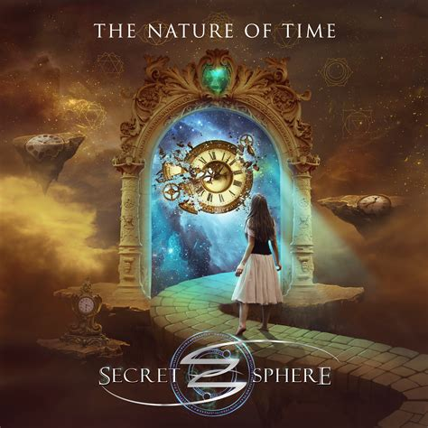 Secret Sphere  The Nature Of Time Review  Angry Metal Guy