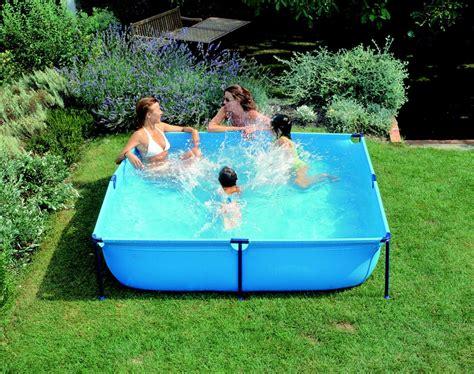 piscine tubulaire enfant