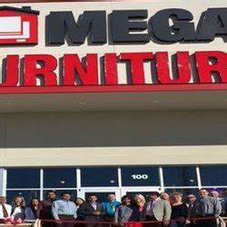 Mega Furniture Furniture Stores 2301 SW Military Dr