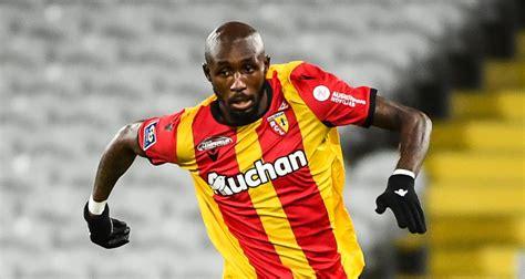 RC Lens : Seko Fofana et l'inspiration Champions League