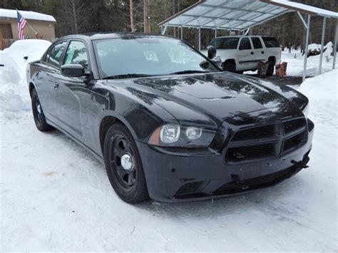 2012 Dodge Charger Pursuit Package 57l 82k Miles