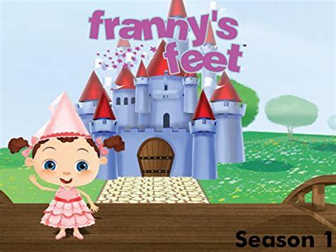 frannys feet shake  beans tv episode  imdbpro