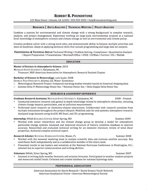 21682 exle resume for college students exles of resumes for graduate school exles of resumes