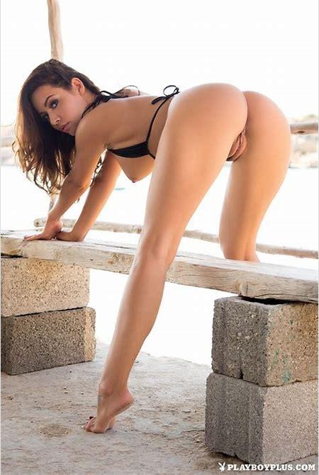 Adrienn Levai Naked Hot Sexy Album (38 photos)