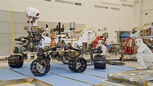 Space Images | Mars Rover Curiosity, Turning in Place