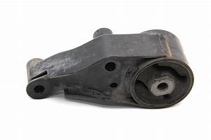 Acura Tl Front M  T Manual Transmission Mount 50850