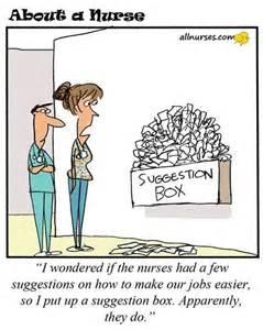 Humor Nursing Nurse Cartoon