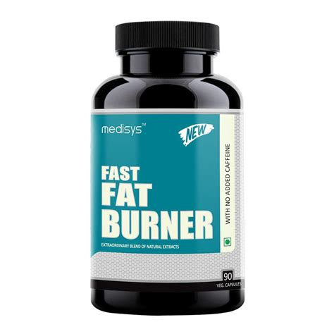 Buy Medisys Fat Burner + Meal Replacer Combo for Weight Loss