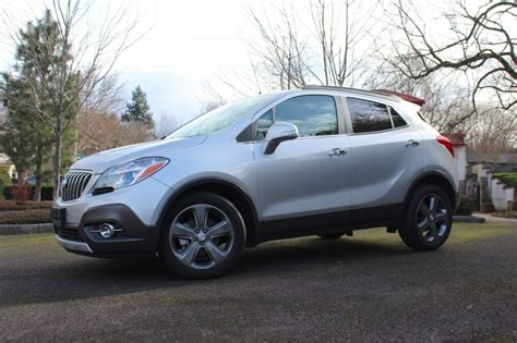Price Of 2014 Buick Encore by 2014 Buick Encore Pictures Photos Gallery Motorauthority