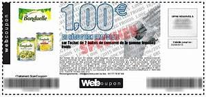 Bon De Reduction Lustucru : bon de r duction bonduelle 1 ~ Maxctalentgroup.com Avis de Voitures