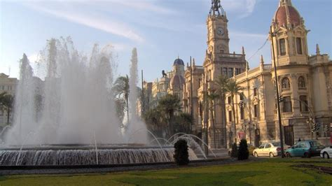 Valencia Spain Travel Guide Must See Attractions Youtube