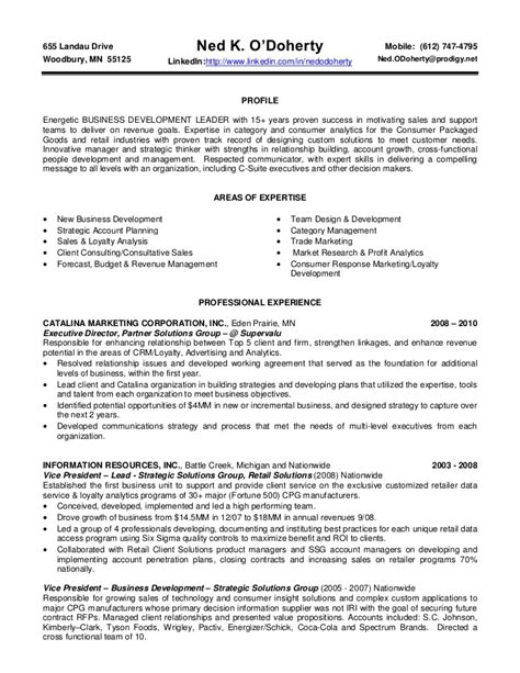 Walgreens Manager Resume o doherty ned resume may2011 mn
