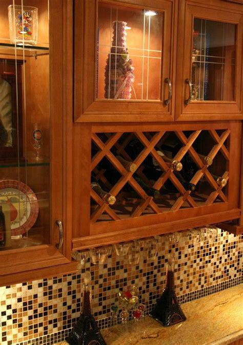 wine rack in kitchen cabinet kitchen cabinet wine rack sosfund 1911
