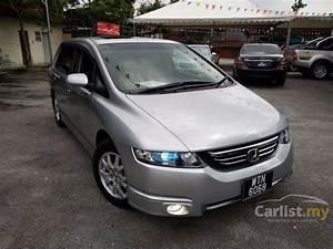 Honda Odyssey 2005 I