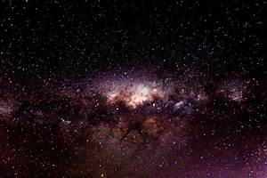 Milky Way Photographed By Cosmos Guide Mark Riley