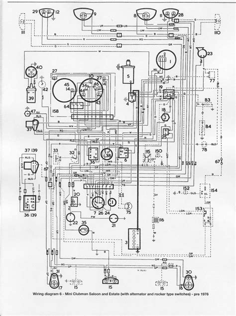 1988 Mini Wiring Diagram by Mini Cooper Stereo Wiring Auto Electrical Wiring Diagram