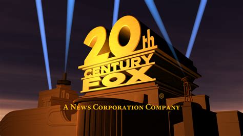 20th Century Fox 1994 Remake By Icepony64 Improved By