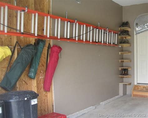 1000 images about ladder on storage solutions