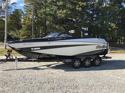 Used Malibu Boats For Sale In Texas by Malibu M235 Boats For Sale In United States Boats