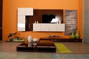Jakou barvu do obývacího pokoje