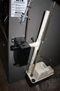 Gurgling Sink by Our Lennox G61 Mpv Furnace Is Not Reaching The Set Point