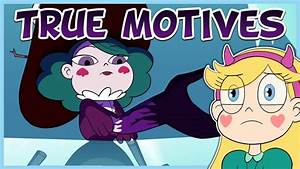 Why Eclipsa is DANGEROUS- Star vs. the Forces of Evil ...