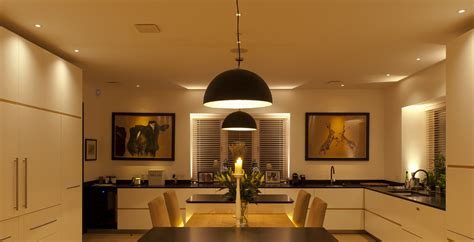 Energy-efficient Indoor And Outdoor Lighting Design