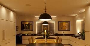 Energy-efficient, Indoor, And, Outdoor, Lighting, Design