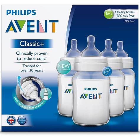 philips avent classic feeding bottle ml  pack big