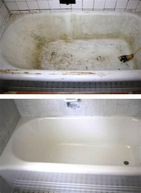 bathtub refinishing gallery surface solutions canton