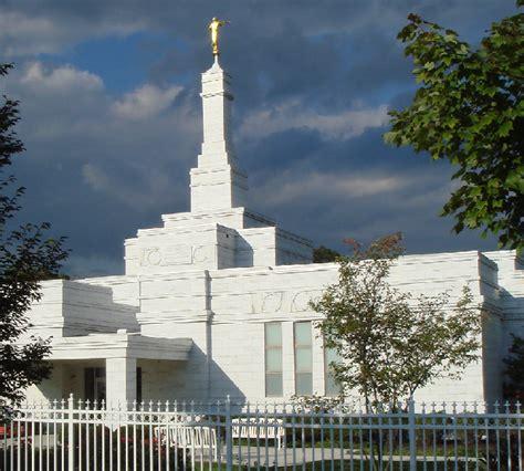 columbus ohio temple wikipedia