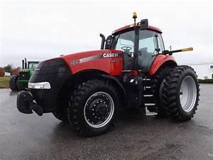 Case Ih Magnum Mx185  U0026 Mx285 Tractor Service Repair Manual