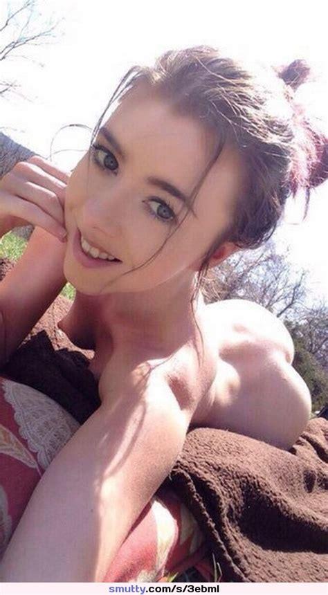 Amateur Brunette Nude Naked Petite Skinny Ass Smalltits Smallboobs Selfie Selfshot