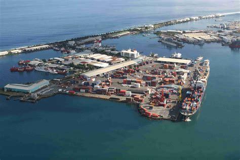 port autonome de economie en outre mer 171 reformater l adn 233 conomique de la polyn 233 sie fran 231 aise 187 teva