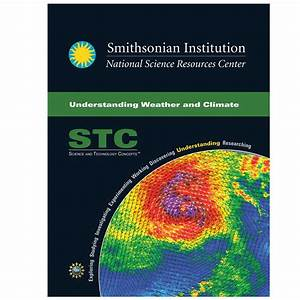 Stc Secondary  Understanding Weather And Climate Student