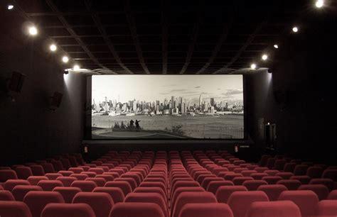Casa Cinema by How Architecture Speaks Through Cinema Archdaily