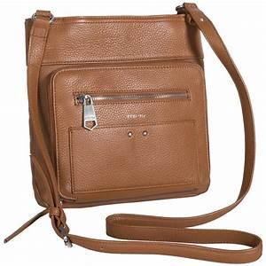 Perlina Clare Passport Crossbody Bag (For Women) - Save 70%