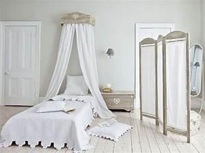 Cerceau Pour Ciel De Lit : des ciels de lit et lits baldaquin pour r ver elle ~ Melissatoandfro.com Idées de Décoration