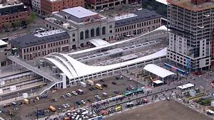 New Union Station Is Officially Open For Business « CBS Denver